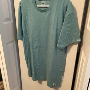 NWT Vans Elevated Tie Dye T-Shirt Size L